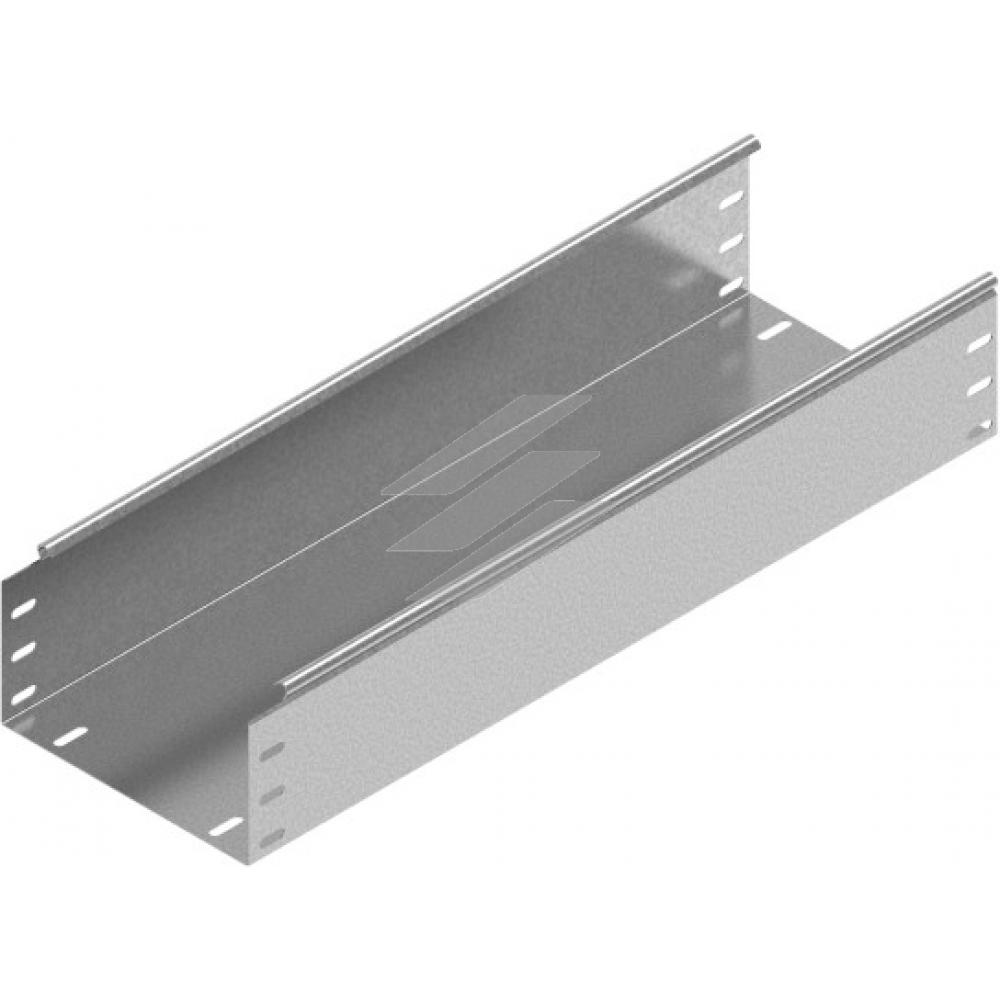 Кабельний лоток KBJ 200x110, товщина 1.0мм, L=3000мм, BAKS
