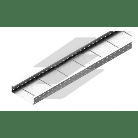 Кабельний лоток KSP 400x110, товщина 1.5мм, L=3000мм, BAKS