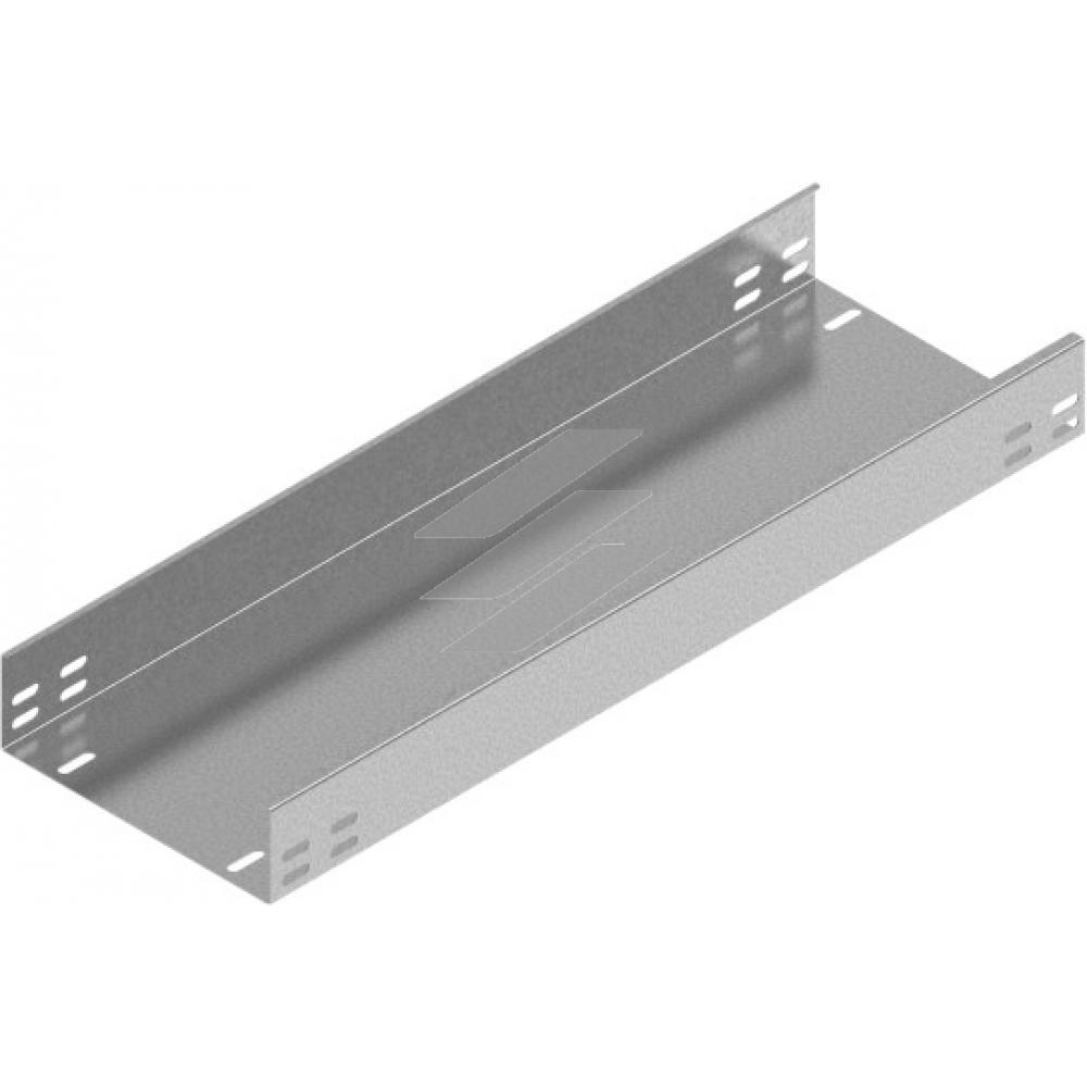 Кабельний лоток KBP 500x60, товщина 1.5мм, L=3000мм, BAKS