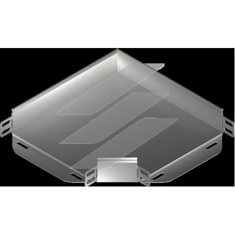 Кут 90° KKBP 150x60, товщина 1.5мм, BAKS