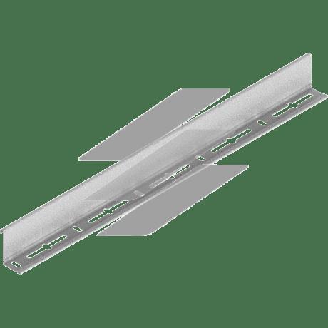 Перегородка PGL 50мм, L=3000мм, BAKS