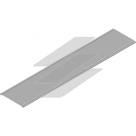Кришка лотку Klik PKL 400мм, L=3000мм, BAKS