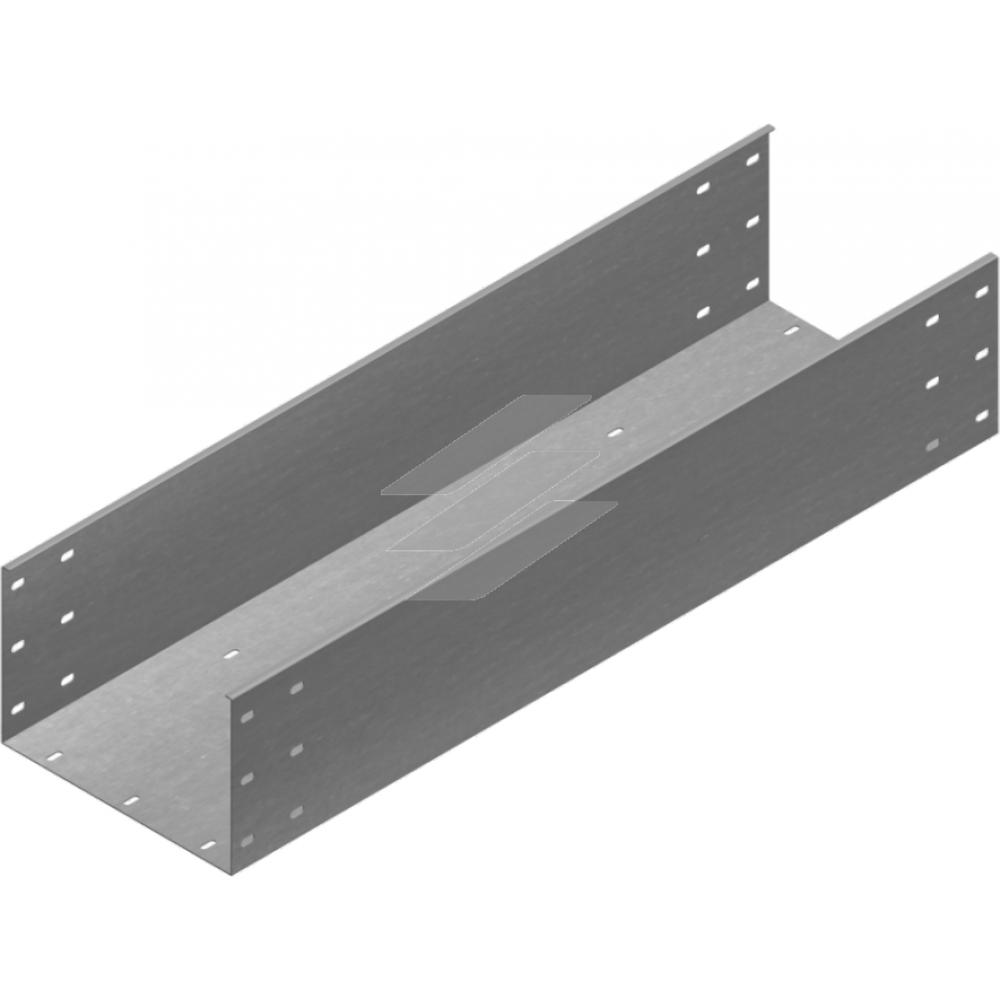 Кабельний лоток KZP 300x200, товщина 1.5мм, L=3000мм, BAKS